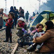 Un comité griego suspende la expulsión de un refugiado sirio a Turquía