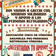 Rueda de Prensa del Proyecto Risas Solidarias