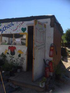Escuela de Darfur
