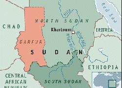 Partir para contar – Salir de Sudán para dejar la guerra atrás