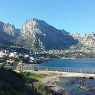 IV Marcha por la dignidad al Tarajal (Ceuta)