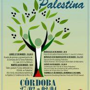 Semana de la Tierra Palestina