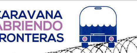 Nota de prensa: Caravana a la Frontera Sur Melilla 2017