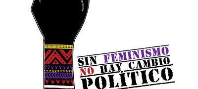 Caravana Feminista a la Frontera Sur