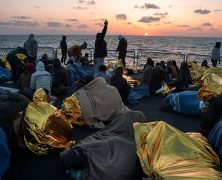 Día mundial de las personas refugiadas
