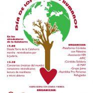 Acciones en torno al Día Internacional de los Derechos Humanos